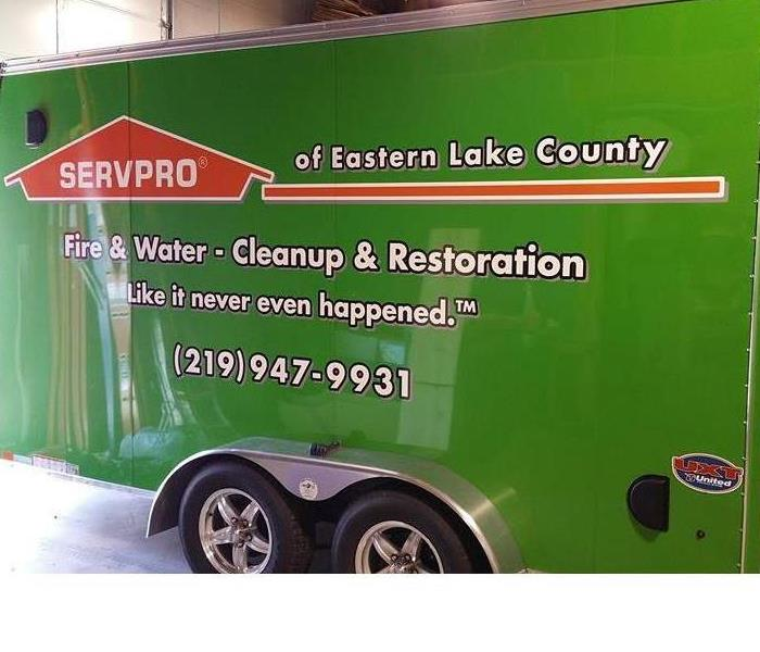 Why SERVPRO SERVPRO of Eastern Lake County Satisfied Fire and Water Damage Customers